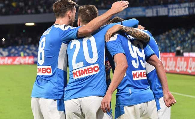 Coppa Italia, Napoli-Inter si giocherà il 14 giugno al San Paolo. Conte furioso, Gattuso senza Manolas