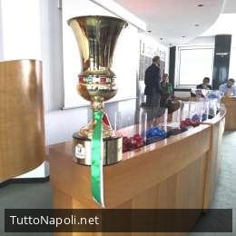 Coppa Italia, caos date: per il CdS si disputerà prima Napoli-Inter che Juve-Milan