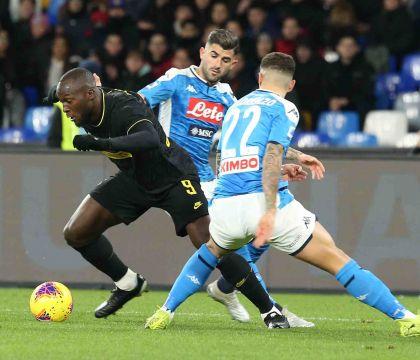 Corsport: Coppa Italia, cambio date. Napoli-Inter il 12 giugno (il 13 Juve-Milan)