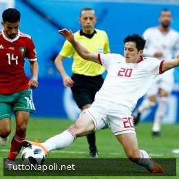 Gazzetta – Azmoun, spunta il Milan ma Napoli è assai avanti nelle trattative: lo Zenit abbassa le richieste
