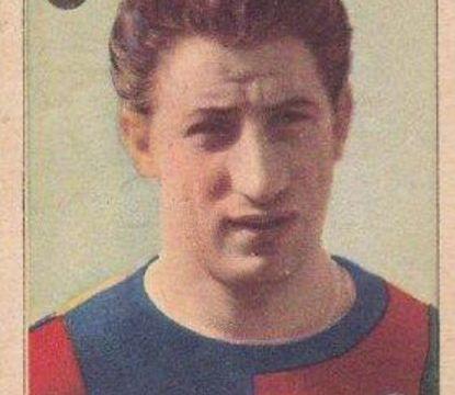 Gino Cappello: il Cruyff italiano che durante le partite si fermava per guardare gli aerei