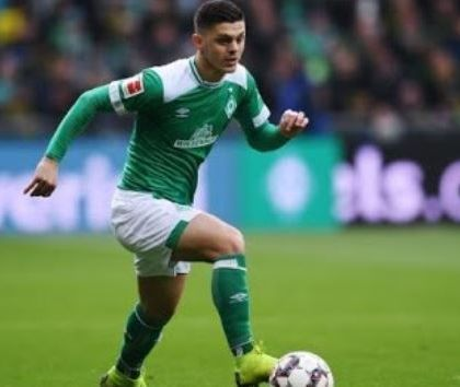 Il Napoli pensa a Rashica del Werder per il post Callejon. Clausola alta: 38 milioni