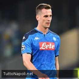 Pressing della Juventus su Milik: ADL dice no ai bianconeri e spera in un club inglese, i dettagli