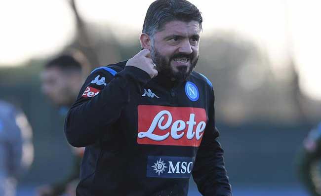 """Corbo: """"Napoli smarrito, ci fu un episodio clou. Gattuso fedele, non va maltrattato"""""""