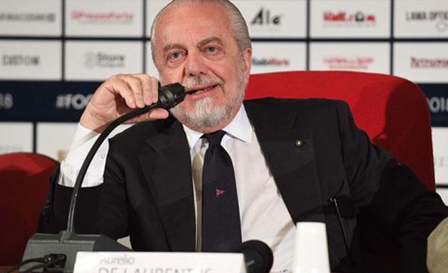 De Laurentiis la spunta sull'Inter: il Napoli ha fatto valere i suoi diritti! Tensione in Lega