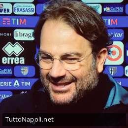 """Ds Parma: """"Giusto tornare a giocare. Orari? Le partite alle 16 non sono un problema"""""""