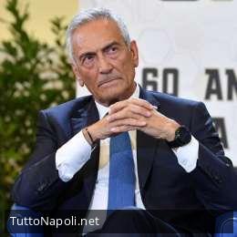 """FIGC, Gravina: """"Prossima stagione dal 12 settembre, pronti a cambiare format"""""""