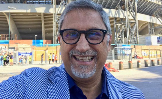 """Inter a Napoli in campo con la Primavera? Alvino ironizza: """"Ridiamo per non piangere!"""""""