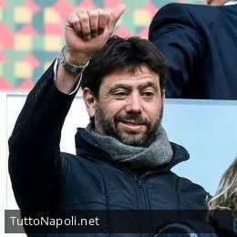 """Juventus, l'appello di Agnelli al governo: """"Mi aspetto apertura parziale stadi a luglio"""""""
