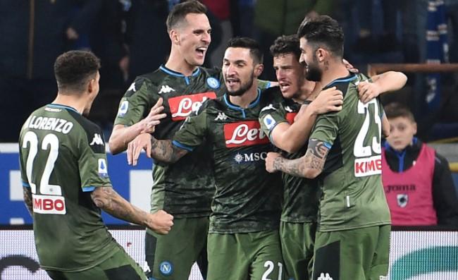 """Marcolin: """"Napoli favorito in Coppa Italia e può finire in Champions!"""". La risposta di Fedele"""