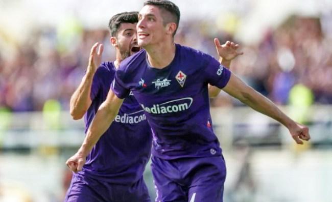 """Milenkovic: """"Napoli interessato? Mi fa piacere! Ammiro due calciatori su tutti. Chiellini è un esempio"""""""
