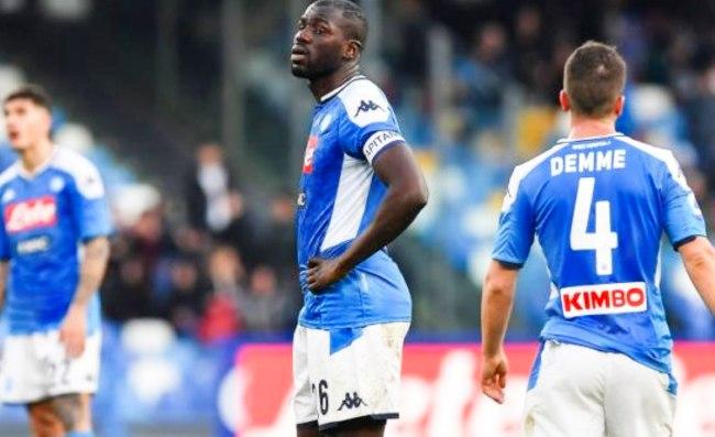 """Moggi: """"Il Napoli farà una squadra importante. Giuntoli è super. Ho una notizia su Koulibaly"""""""