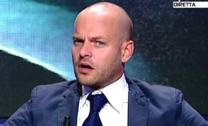 """Napoli, Biasin: """"De Laurentiis ha commesso un clamoroso errore! In arrivo diversi acquisti"""""""