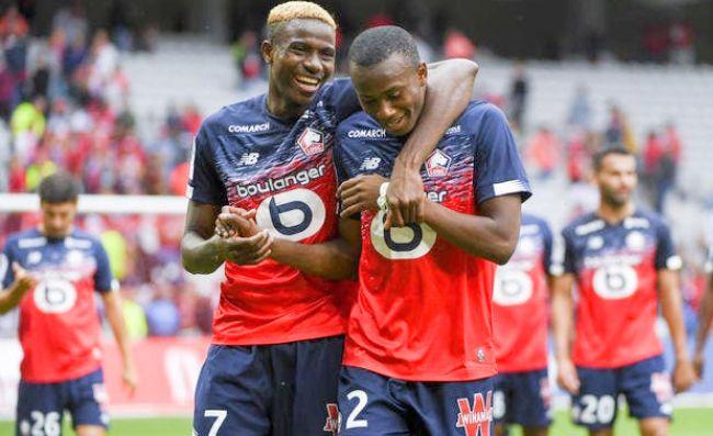 """""""No, grazie"""", in Nigeria sicuri: """"Osimhen ha rifiutato Napoli! Il Lille aveva accettato 56 milioni da ADL"""""""