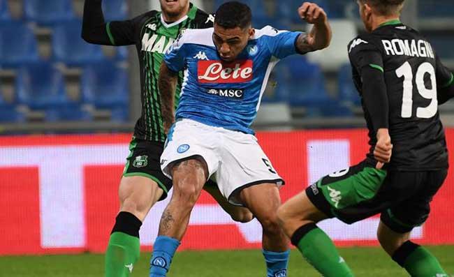 """Pedullà: """"Il Napoli farà quattro importanti operazioni. Via Callejon e Allan. Milk verso l'addio"""""""