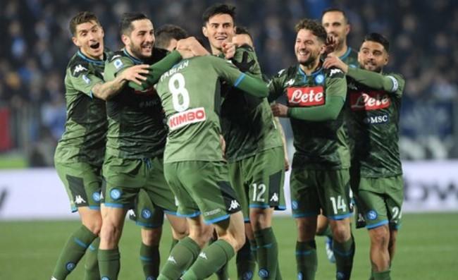 TMW – TIM CUP, fissato il giorno di Napoli-Inter: si gioca il 14 giugno! Il 13 c'è Juve-Milan
