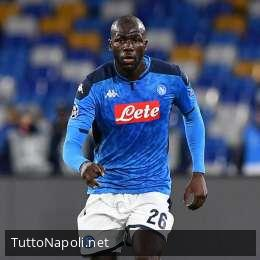 CdS – Se parte Koulibaly si guarda in casa del Lille: piace Magalhaes