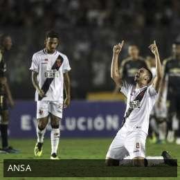 Coronavirus, ancora strage in Brasile: colpito il calcio, 16 positivi al Vasco da Gama