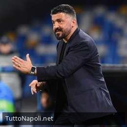 Dramma Gattuso, tanti club di Serie B esprimono la propria vicinanza sui social