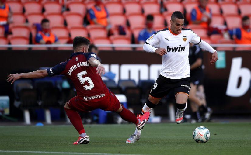 Napoli, Rodrigo torna in pista: la trattativa