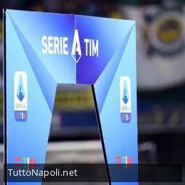 UFFICIALE – Serie A, ecco il calendario completo: Napoli in campo il 23 giugno a Verona