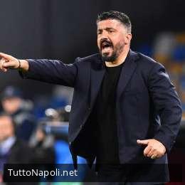 """CdS annuncia: """"Gattuso rinnoverà! Atteso ADL per l'accordo, già confermato il suo staff"""""""