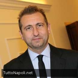 """Ceccarini: """"Per Milik non c'è solo la Juve. Mertens? Firma prima dell'Inter"""""""