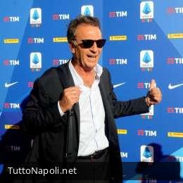 """Cellino punge: """"Dal Pino? Se gli fai una domanda risponde Lotito"""""""
