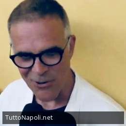 """Coronavirus, Zangrillo: """"Calcio a porte chiuse sicuro anche in Lombardia. Dalla prossima stagione stadi pieni!"""""""