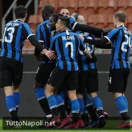 Dramma Gattuso, l'Inter esprime la propria vicinanza con un messaggio sui social