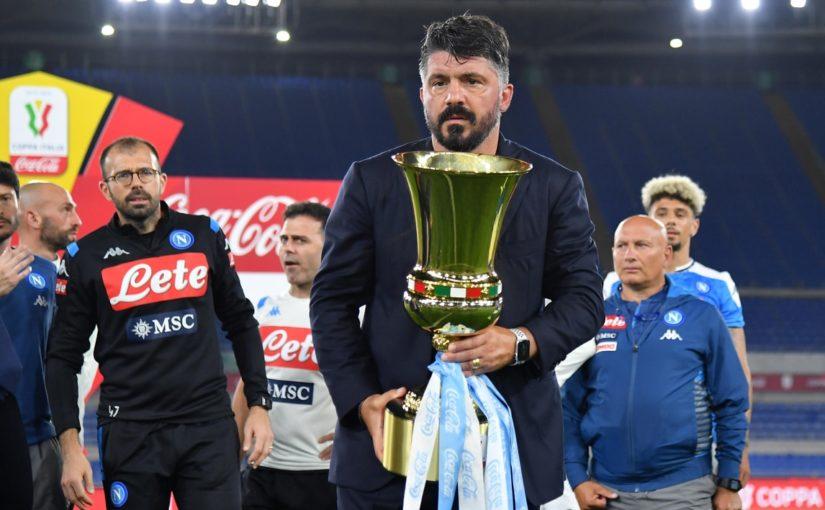 """Gattuso e il retroscena su Oddo: """"Gli infilai una forchetta nella coscia"""""""