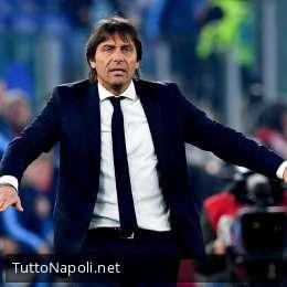 """Gazzetta su Napoli-Inter: """"Sarà rivincita per Conte, una finale gli andò di traverso"""""""