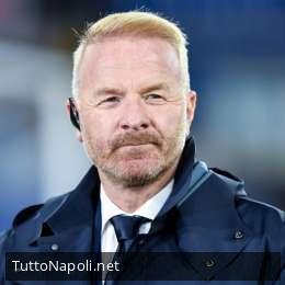 """Immobile-Napoli, Tare smentisce: """"Nessun contatto. Resterà da noi per tanti anni!"""""""