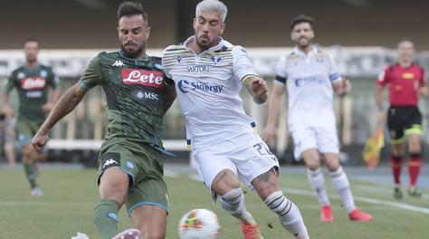 """Napoli, Maksimovic: """"4° posto? Lotteremo finché ci sarà la possibilità"""""""