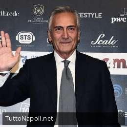 Repubblica rivela l'idea di Gravina per la futura Serie A: 2 gironi da 10 e playoff scudetto