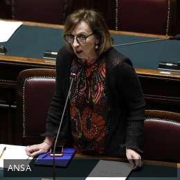 """Sottosegretaria Ministero Salute apre: """"Riapertura stadi? Governo non preclude nulla"""""""