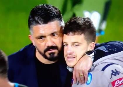 """Demme: """"Abbiamo già dimostrato di poter mettere in difficoltà il Barcellona"""""""