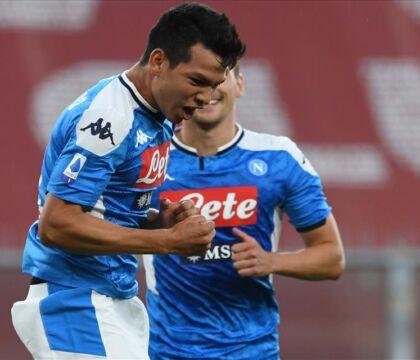 Gazzetta: il Napoli vuole tenere Lozano, deciderà Gattuso (spostandolo sulla destra)