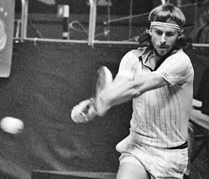 """Il Guardian racconta il """"giallo"""" Borg: perché si ritirò a 25 anni? Senza di lui non esisterebbe Federer"""