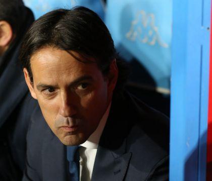 """Inzaghi: """"Non siamo più sereni. Qualche svista arbitrale ci ha condizionati"""""""