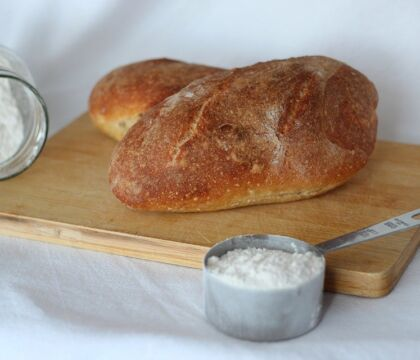 L'Economist contro la moda del pane fatto in casa: fa schifo, e il vostro tempo vale di più