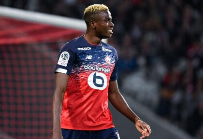 L'Equipe: Osimhen ha chiesto qualche giorno di riflessione, il Lille deve chiudere entro il 16 luglio