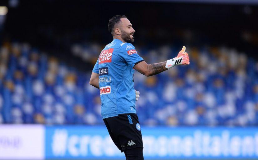 Ospina torna tra i convocati del Napoli per la gara con il Genoa
