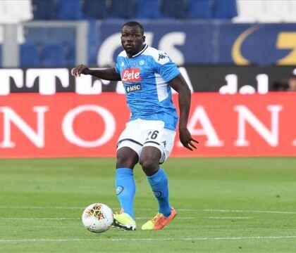 Ramadani presenta al Napoli le offerte ricevute per Koulibaly. Il club più papabile è il City