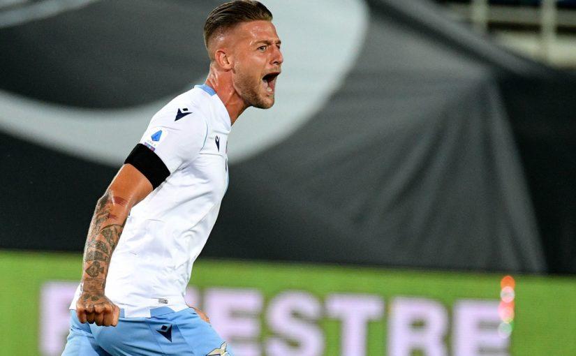 """Il ct della Serbia: """"Milinkovic ha fatto il massimo alla Lazio, può andarsene"""""""