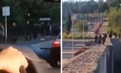 Eliminati in Coppa di Portogallo: il presidente li costringe a tornare a piedi