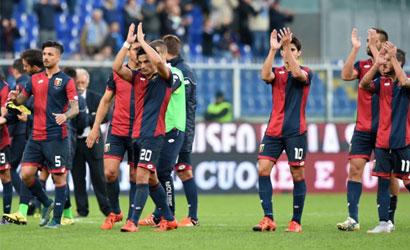 Genoa, 14 elementi positivi al coronavirus. 10 sono calciatori. Arriva la conferma di Sky
