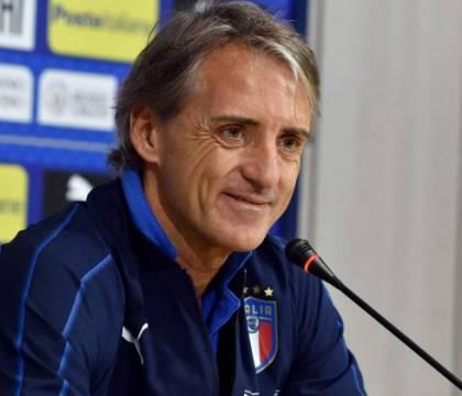 """Mancini: """"È il momento di far tornare la gente allo stadio"""""""
