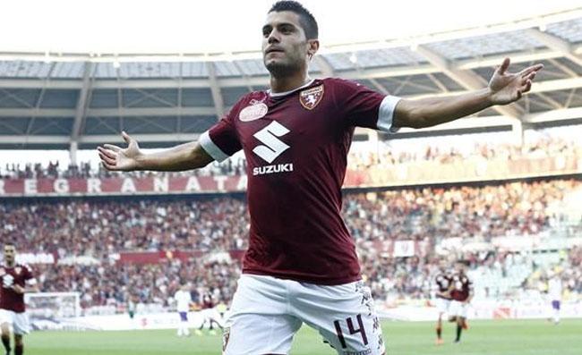 Benevento, altro colpo per Inzaghi. Arriva Iago Falque! L'attaccante è atteso stasera in città