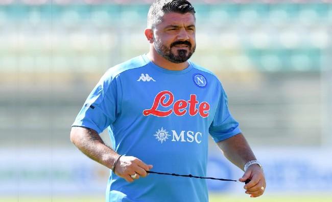 """Gattuso a caccia di un """"Ringhio"""": il Napoli ce l'aveva. E' impossibile, ma sarebbe un ritorno clamoroso"""